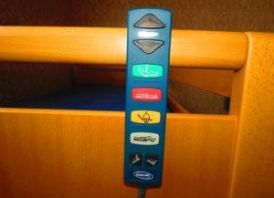Функціональні ліжка в пансіонаті | Функциональные кровати
